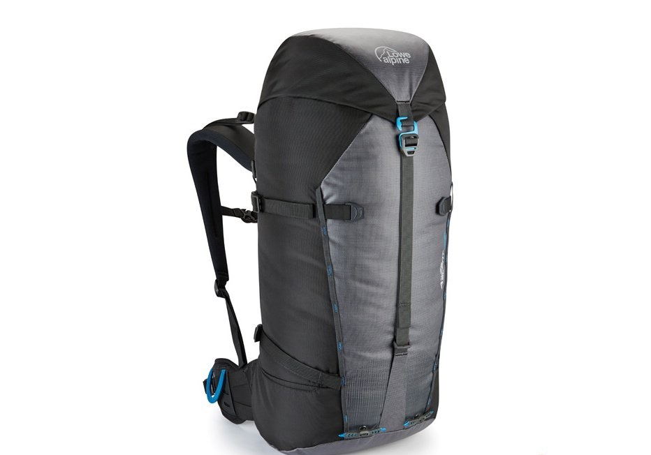 Batoh LOWE ALPINE Ascent 40:50 onyx