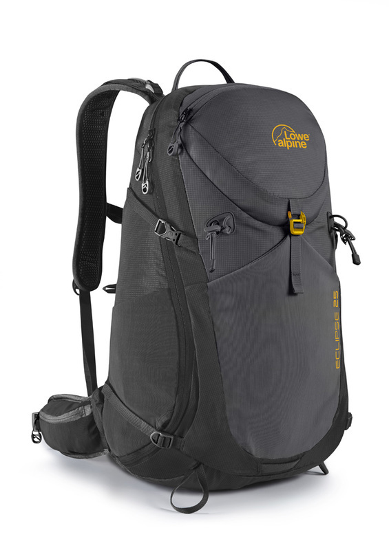 9a31bfe94a Batoh LOWE ALPINE Eclipse 25 anthracite anthracite