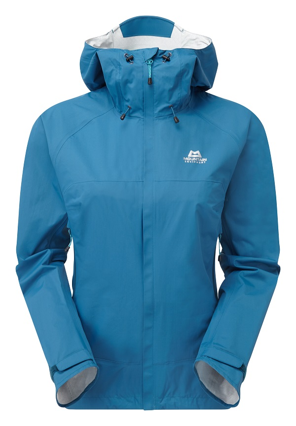 Bunda MOUNTAIN EQUIPMENT W´s Zeno Jacket