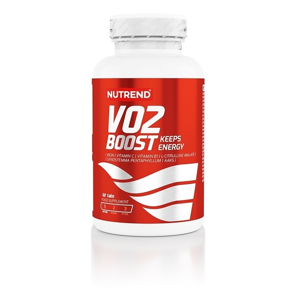 NUTREND VO2 Boost 60 tabs