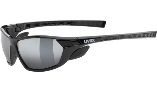 ad7e59b73 Okuliare UVEX Sportstyle 307 black S3 4416 | E-shop | Geosport.sk ...