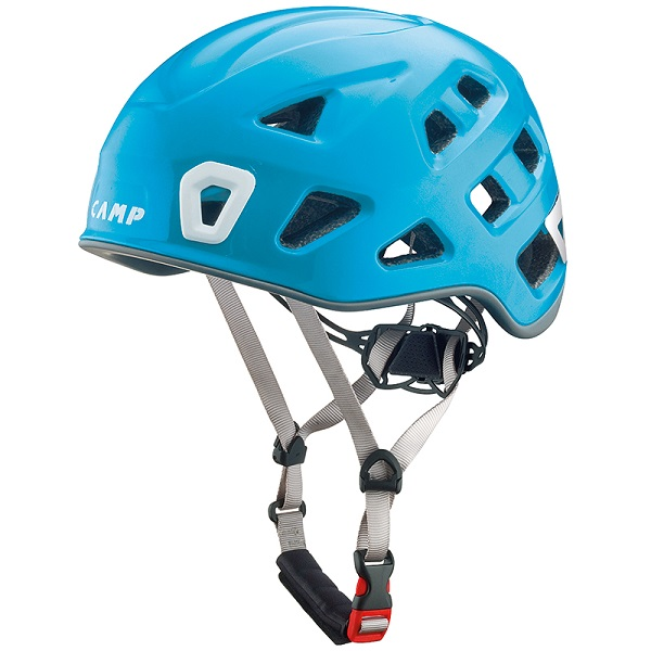 Prilba CAMP Storm light blue