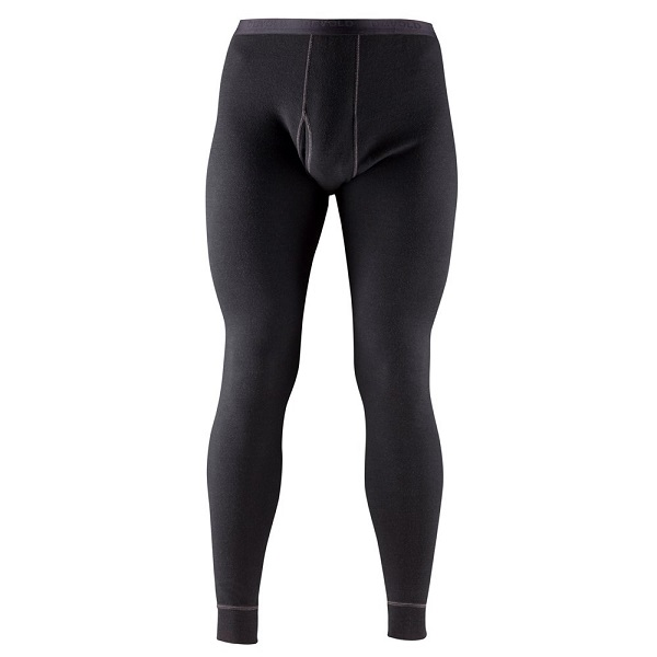 Spodky DEVOLD Expedition Man Long Johns black XL