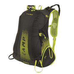 Batoh CAMP Rapid 20  black/green