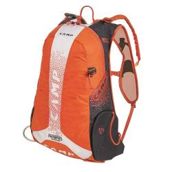 Batoh CAMP Rapid Racing 20 orange/white