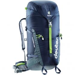 Batoh DEUTER Gravity Expedition 45 navy-granite