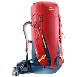 Batoh DEUTER Guide 35+ fire-arctic
