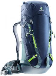 Batoh DEUTER Guide 35+ navy-granite