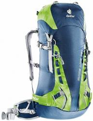 Batoh DEUTER Guide Lite 32+ midnight/kiwi