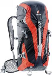 Batoh DEUTER Pace 30 black-papaya