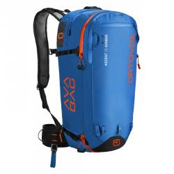 Batoh ORTOVOX Ascent 30 Avabag Kit safety blue