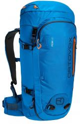 Batoh ORTOVOX Peak 45 safety blue