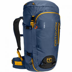 Batoh ORTOVOX Peak 35 night blue