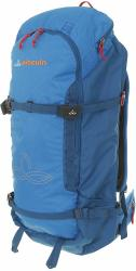 Batoh PINGUIN RIDGE 40 blue/grey