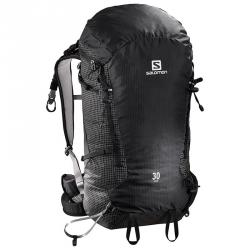 Batoh SALOMON X Alp 30L black