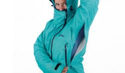 Bunda DIRECT ALPINE Guide lady indigo 3