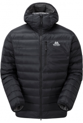 Bunda MOUNTAIN EQUIPMENT Frostline jacket black