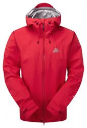 Bunda Mountain Equipment Odyssey Jacket imperial red