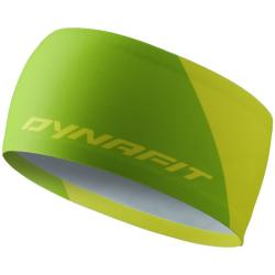 Čelenka DYNAFIT Performance 2 Dry Headband green