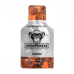 Natural Energy Gél CHIMPANZEE Ananas 35g