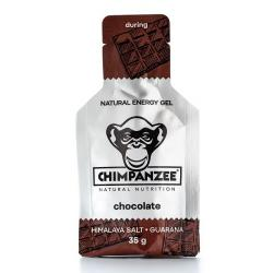 Natural Energy Gél CHIMPANZEE Chocolate 35g