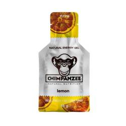 Natural Energy Gél CHIMPANZEE Lemon 35g