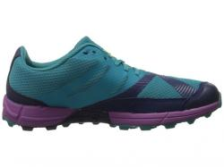 Topánky INOV-8 TerraClaw 250 (S) teal/navy/purple_1
