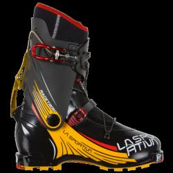 b9a716ea2e Skialpinistické lyžiarky. Lyžiarky LA SPORTIVA Racetron