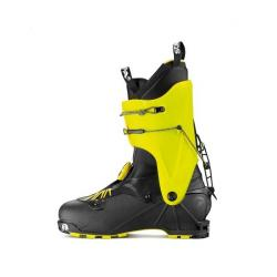 Lyziarka SCARPA Alien yellow 2