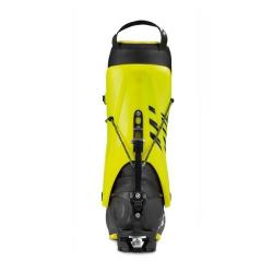 Lyziarka SCARPA Alien yellow 3