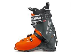 Lyziarky SCARPA Maestrale orange 4