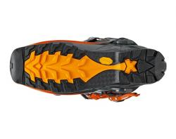 Lyziarky SCARPA Maestrale orange 5