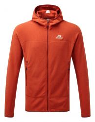 Mikina MOUNTAIN EQUIPMENT Diablo Hooded Jacket