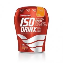 NUTREND Isodrink 420g orange
