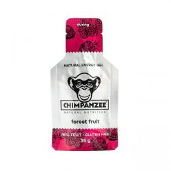 Natural Energy Gél CHIMPANZEE Forest Fruit 35g.