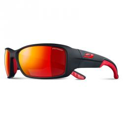 Okuliare JULBO Run spectron 3CF rouge black/red