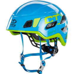 Prilba CLIMBING TECHNOLOGY Orion Helmet blue/green