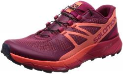 Salomon Sense Ride W sangria_1