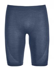 Boxerky ORTOVOX 120 Competition Light Shorts Night Blue