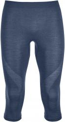 Spodky ORTOVOX 120 Competition Light Short Pants Night Blue