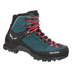 Topánky SALEWA WS MTN Trainer Mid GTX ombre blue
