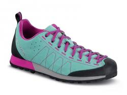 Topánky SCARPA Highball woman reef water/fuxia