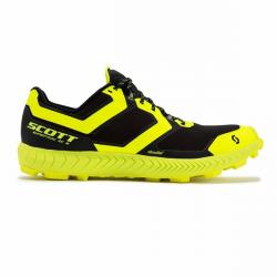 Topánky SCOTT Supertrac RC 2 black/yellow