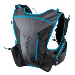 Batoh DYNAFIT Enduro 12 quite shade / methyl blue 0530 M/L